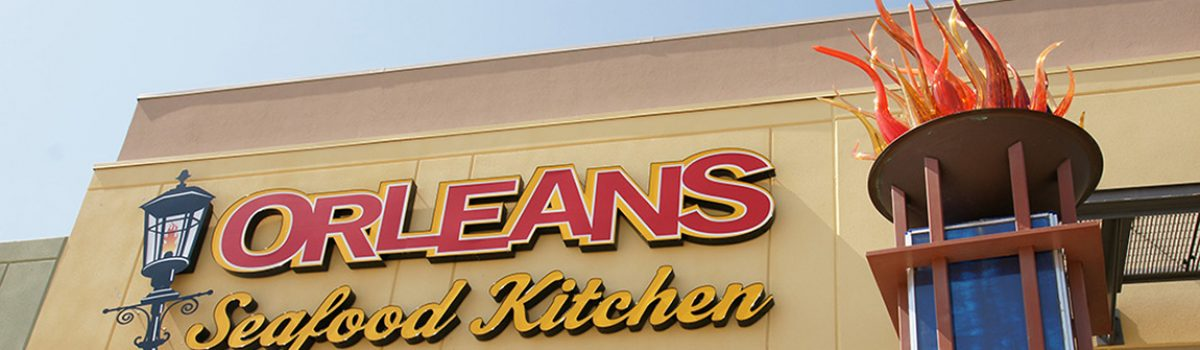 Orleans Seafood Kitchen gets Community Impact write-up