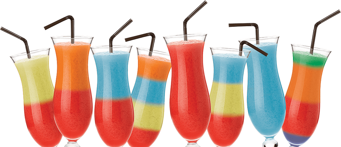 OSK Happy Hour Frozen Drinks