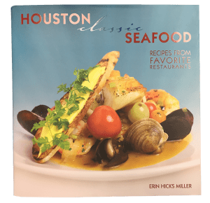 OSK in Houston Classic Seafood Recipe Book