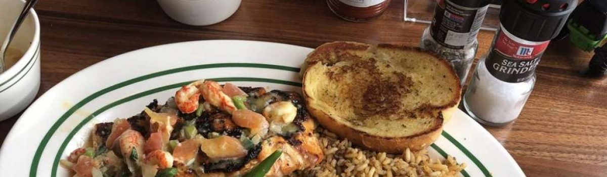 Here's where to find the best Cajun food around Houston, according to Yelp