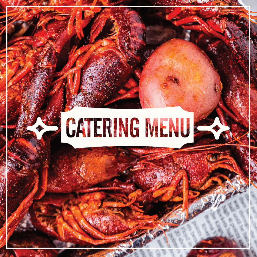Orleans Seafood Kitchen | Catering Menu